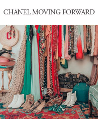 Chanel Moving Forward