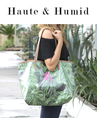 Haute and Humid