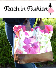 Teach in Fashion
