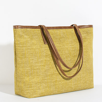 Ravenna Bag - mary gold