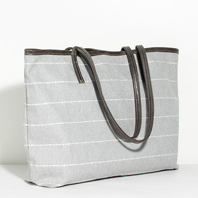 Ravenna Bag - threaded cement