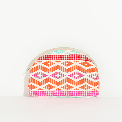 Cabo Clutch - abstract sunset