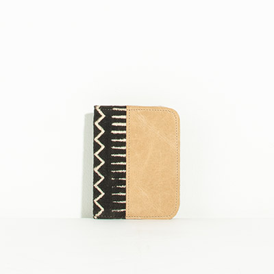 Grenada Passport Case - lanfini mudcloth
