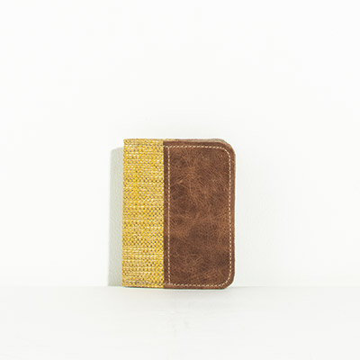Grenada Passport Case - mary gold