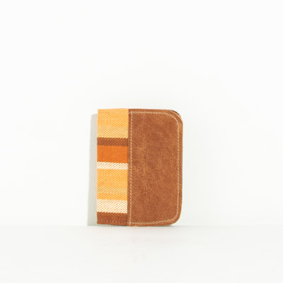 Grenada Passport Case - sun kissed stripes